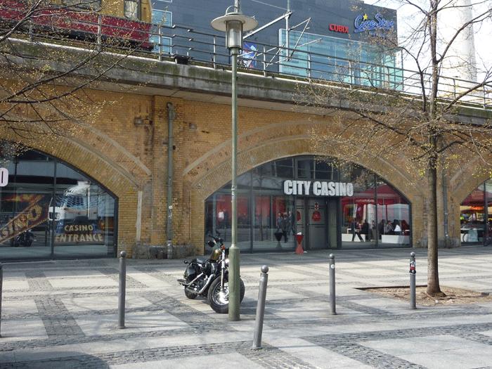 Casino am Alexanderplatz
