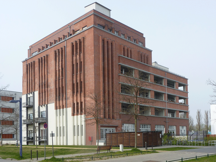 Flaschenturm Stralau