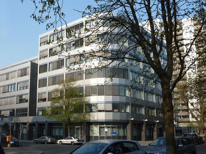 Lützowcenter
