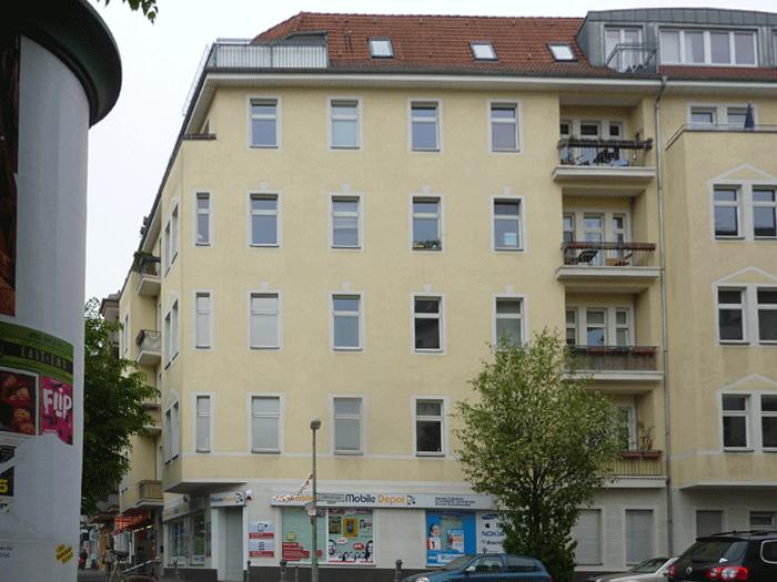 Optima Hausverwaltung