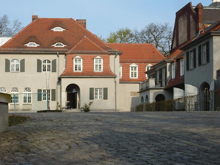 Villa am Sandwerder