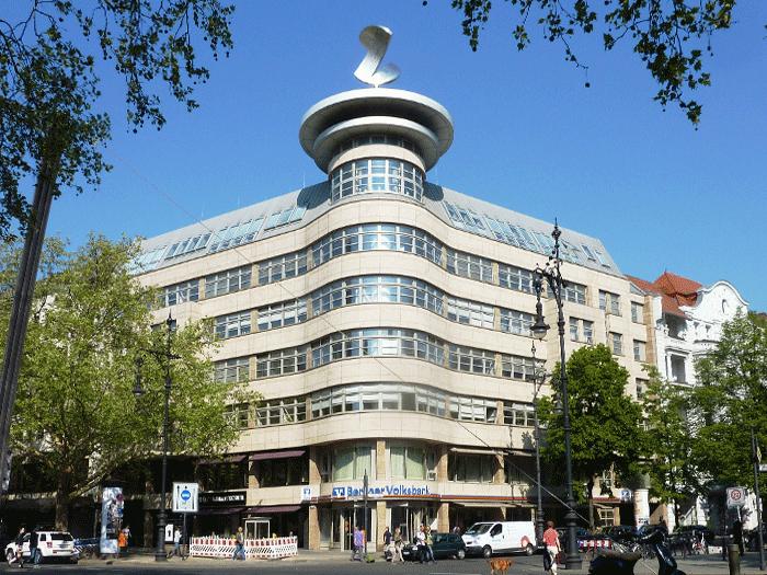 Volksbank-Kurfürstendamm