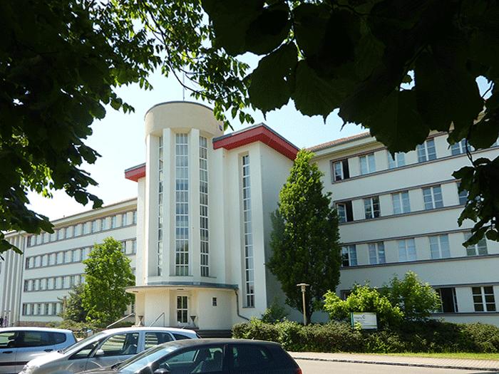 Zollkriminalamt-Berlin-Karlshorst